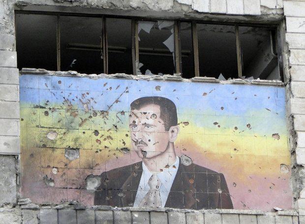 Suriye'de yeni anayasa ile Beşar Esad'ın yetkileri sınırlandırılacak mı?