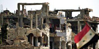Suriye'nin adı ve resmi dili neden değişiyor?