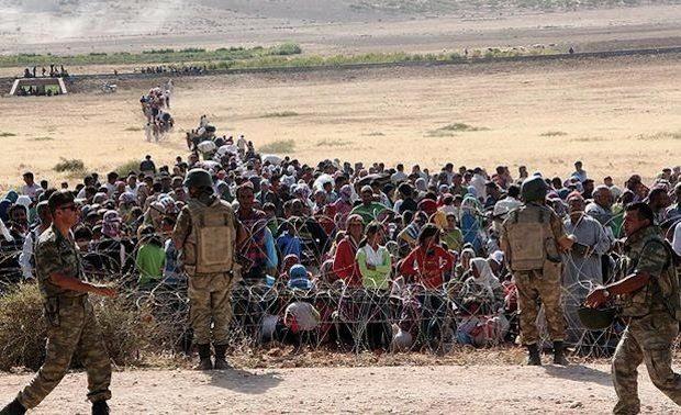 """KHAS,""""Suriyeli sığınmacılar"""" konusunda çalıştay düzenledi"""