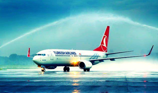 Türk Hava Yolları (THY) 2016 ilk çeyrekte zarar etti