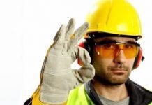 Türkiye iş kazalarına bağlı göz yaralanmalarında birinci sırada