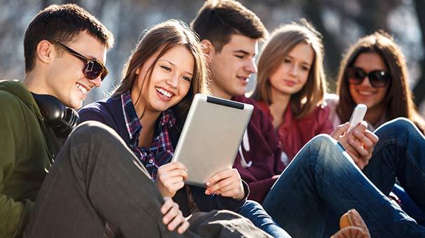 Türkiye'de genç nüfusun yaşam tarzı nasıl?