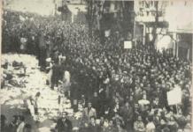 Türkiye'de ilk sansür: Tan Olayı