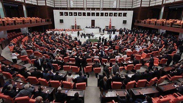 """Türkiye'nin kaderi """"Dokunulmazlıkların Kaldırılması"""""""