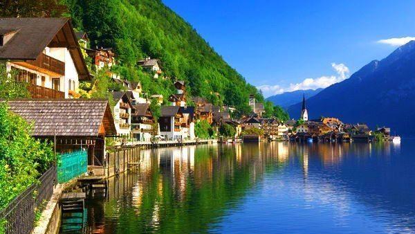 Ütopya adında bir ülke: Şehir planlaması doğaya uyumlu, tarım kutsal, demokrasi, insan hakları, hayvan hakları konusunda dünyada birinci...