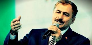 Veysel Eroğlu: İstanbul'da bol bol su var, kullansınlar