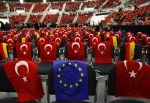 Vize muafiyeti 2017 yılına sarkacak iddiası