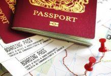 Vizesiz seyahat için tarihi karar