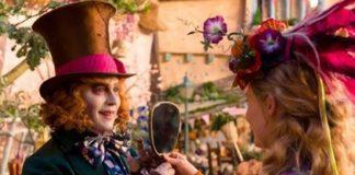 Vizyonda bu hafta: Alis Harikalar Diyarında - Aynanın İçinden