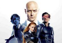 Vizyonda bu hafta - X-Men: Apocalypse
