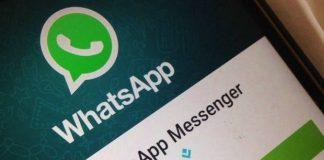 Whatsapp görüntülü görüşme geliyor!