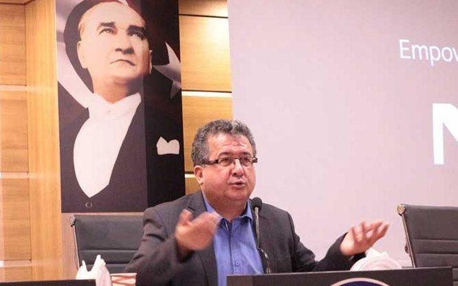 yargıçlar sendikası Mustafa Karadağ