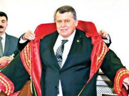 Yargıtay Başkanı Kılıçdaroğlu'na yanıt verdi