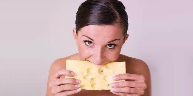 Yemeğinizi neden peynirle bitirmelisiniz?