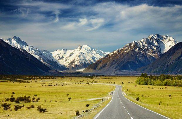 Yeni Zelanda halkı kendilerini uçamayan bir kuş olan Kivi olarak adlandırırlar