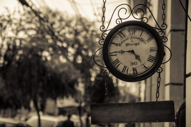 Zaman, beyin ve duygular tarafından yönetiliyor zaman algısı