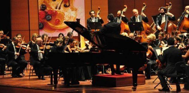 """44. İstanbul Müzik Festivali:""""Müzik aşkın gıdası"""""""
