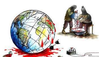 Dünyada terör biter mi?