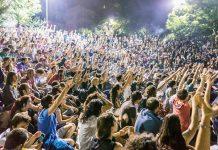 80'lerden Gezi'ye: Eseriniz Gençler