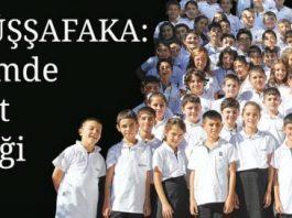 Mobilike'tan Darüşşafaka'yı da kapsayan anlamlı proje