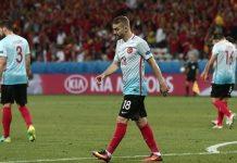 Euro 2016: Milli Takımdan bir düş kırıklığı daha
