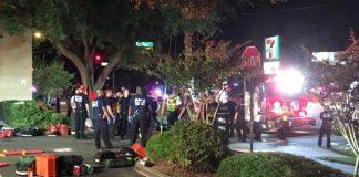 ABD'de gece kulübünde İŞİD katliamı: 50 ölü!