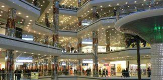 Alışveriş merkezleri: Türkiye'nin sosyal ve ekonomik hayatı