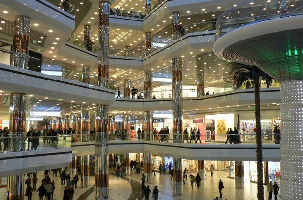 56ff6dcf7f726 Alışveriş merkezleri: Türkiye'nin sosyal ve ekonomik hayatı