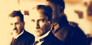 Mustafa Kemal Atatürk ilke ve inkılapları