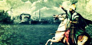Ayrılmaz iki bütün, iki kanat: Fatih ve Fetih