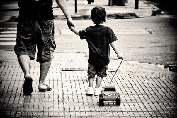 Babalar gününde babalara altın öğütler