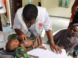 'Bebekler Açlığa Dayanamaz' kampanyasına destek bekliyor
