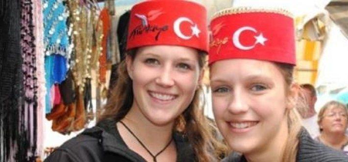 Bild Gazetesi: Erdoğan'a rağmen Türkiye'yi sevmemizin 44 nedeni
