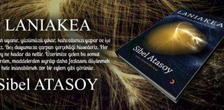 Bir fantastik bilim kurgu romanı: Laniakea