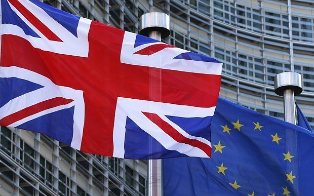 Brexit: İngiltere AB'den ayrılıyor