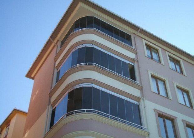 Cam Balkon Yaptiranlar Dikkat Yargitay Uyariyor