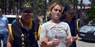 Memleketin aç kaldığı adalet Çilem'lerin elleriyle gelecek