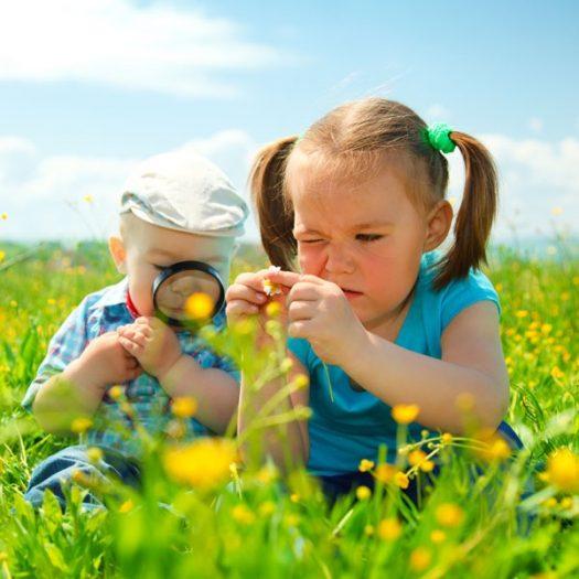 Çocuklar bizim çocuklarımız değil, bizim aracılığımızla doğdular