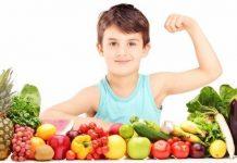 Çocuklar için hangi meyveler tercih edilmeli?