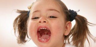 Çocuklarda bademcik ve büyüyen geniz eti problemleri
