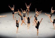 Dans sanatı: Aşk ve yüksek iradeye teslimiyet