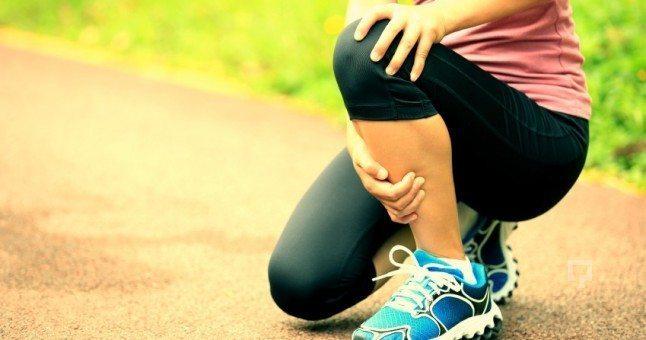 Tekrarlayan diz ağrısı durumunda muayene olmak gerekir