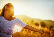 Doğal D vitamini güneşin mucizevi faydaları