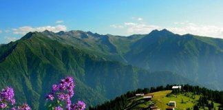 Doğu Karadeniz: Rize, Ayder Yaylası, Trabzon, Artvin