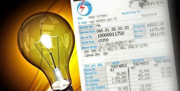 Elektrik faturası ikiye katlanacak: Vatandaşı ne bekliyor?