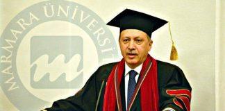 Cumhurbaşkanı Erdoğan'ın diploma krizine CHP çözüm buldu!