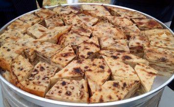 Fliya tarifi: Geleneksel Kosova yemeği Fliya nasıl yapılır?