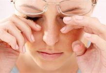 Göz alerjisi nedir? Göz kuruluğu neden kaynaklanır?