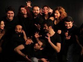 Hamlet Delisi bu akşam Kadıköy'de sahnede