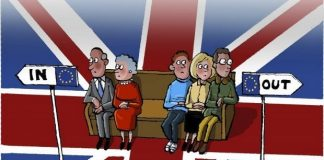 İngiltere'nin ayrılık kararı AB'nin dağılmasına yol açabilir